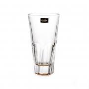 Набор стаканов 480 мл.6шт. «Аполло Цветные 2»