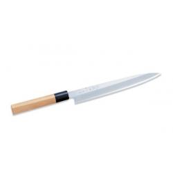 Tojiro-Japanes/Традиционный Японский нож Янаги для сашими,сталь молибден-ванадиевая