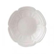 Салатник «Торино вайт», фарфор, D=16.5см, белый