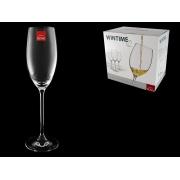 Бокал для шампанского Wintime