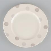 Набор 6 тарелок десертных 21,5см «Модди»