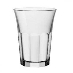 Хайбол «Сиенна», стекло, 250мл, D=80,H=105мм, прозр.