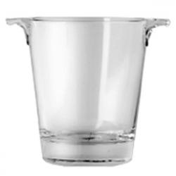 Емкость для льда «Party» 1.3л стекло
