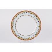 Набор тарелок 25 см. 6 шт «Каиро 674200»