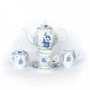 Сервиз чайный «Бернадот 24074» на 6 перс. 15 пред