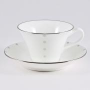 Набор 6 чайных пар «Вертиго»