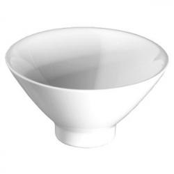 Миска-пиала 450мл, белая