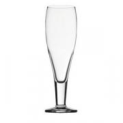 Бокал пивной «Милано», хр.стекло, 390мл, D=73,H=236мм, прозр.