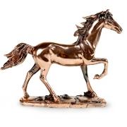 Статуэтка 19x5x15 см Лошадь