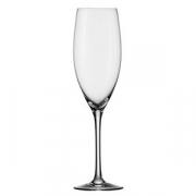 Бокал-флюте «Грандэзза», хр.стекло, 278мл, D=70,H=235мм, прозр.