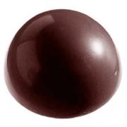 Форма для шоколада «Полусфера» [12шт], D=5см