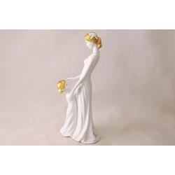 Статуэтка «Мама с дочкой» 29 см