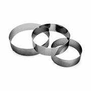 Кольцо кондитерское, D=28,H=6см