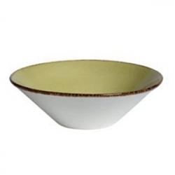 Салатник «Террамеса олива» 16.5см
