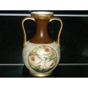 Амфора «Розы Венето» 35 cм