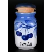 Банка для специй (тимьян) 0,20 л «Вишни»