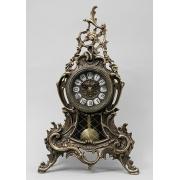 Часы «Луис.. « с маятником каштан
