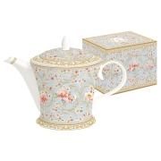 Чайник (голубой) Majestic в подарочной упаковке