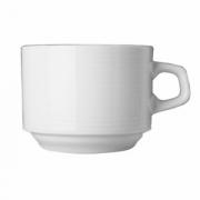 Чашка коф «Дуня» 100 мл фарфор