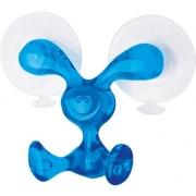 Держатель для полотенец «Банни» (BUNNY) Koziol длина8,5см (голубой)