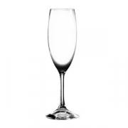 Бокал-флюте «Мондо»; хр.стекло; 140мл; D=62,H=199мм