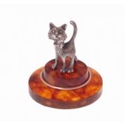 Сувенир «Веселый котёнок»
