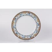Набор тарелок 25 см. 6 шт «Каиро 674300»