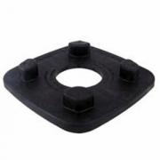 Коврик центрирующий шумопогл.для блендера «XL»