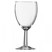 Бокал для вина «Савойя»; стекло; 190мл; D=69,H=140мм; прозр.