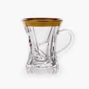 Набор чайный 90 мл. на 6 перс. «Кристалайт - 430469»