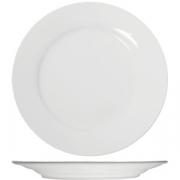 Тарелка мелк. d=25.4см фарфор