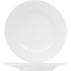 Тарелка мелк. d=16.5см фарфор