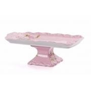 Рулетница 26 см. н/н «Алвин розовый»