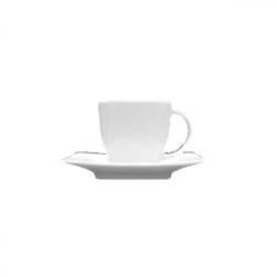 Чашка коф «Виктория» 90мл фарфор