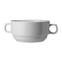 Бульон.чашка «Прага» 390мл фарфор