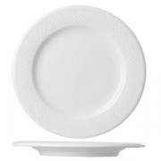Тарелка мелк «Портофино» 26см фарфор