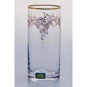 Набор стаканов 350 мл «Александра 437076»