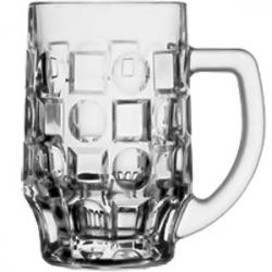 Кружка пивная «Маллес» 0.4л