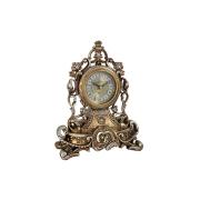 Часы настольные Барокко