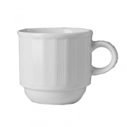 Чашка коф. «Эвита» 100мл фарфор