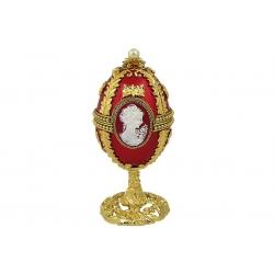 Декоративная шкатулка (золото)