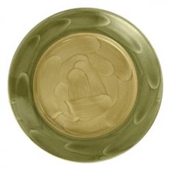 Тарелка для пасты «Феннель» 30см фарфор