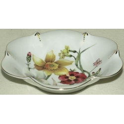 Салатник «Весенний букет» 20 см