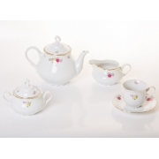 Сервиз чайный на 6 перс. 15 пред «Констанция 632600»