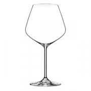 Бокал для вина «Ле вин», хр.стекло, 690мл, D=7/11,H=22см, прозр.