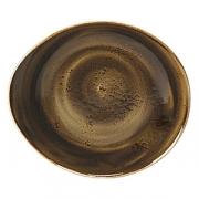 Салатник «Крафт» 18см фарфор