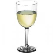 Бокал для вина, поликарбонат, 310мл