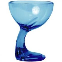 Креманка «Jerba» 350мл голубая