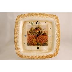 Настенные часы «Кьянти»