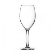 Бокал для вина «Малеа», стекло, 350мл, D=6,H=21,B=8см, прозр.
